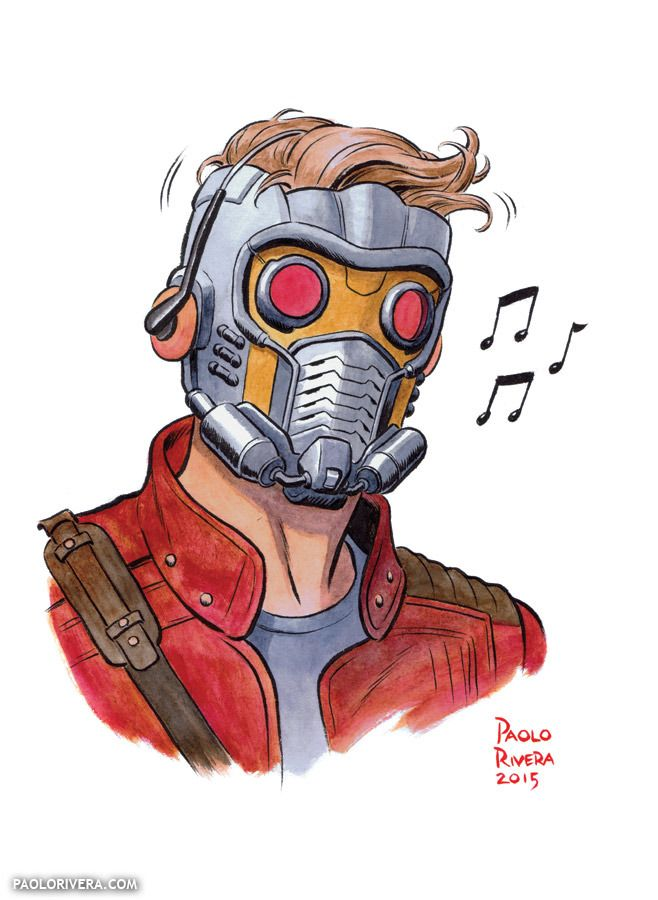 17 Best Ideas About Star Lord On Pinterest  Star Lord