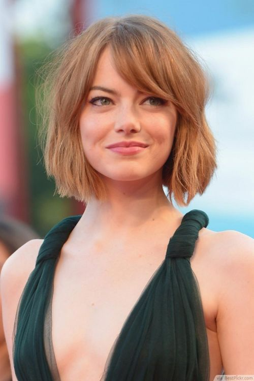 25 Best Ideas About Square Face Hairstyles On Pinterest