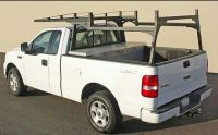 Pipe Racks For Pickup Trucks - Acpfoto