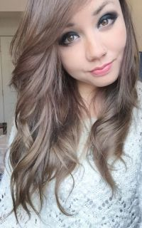 17 Best ideas about Ash Brown Hair on Pinterest | Dyed ...