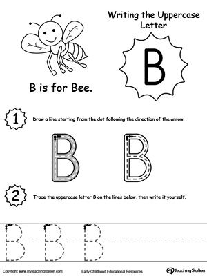 82 best images about Writing Letters & Words / Tracing on