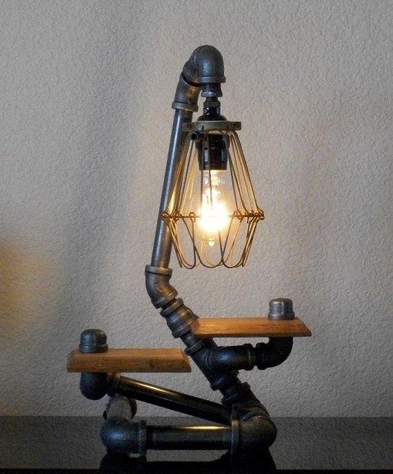 45 best images about DIY Light Fixtures on Pinterest