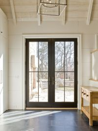 25+ best ideas about Black french doors on Pinterest ...