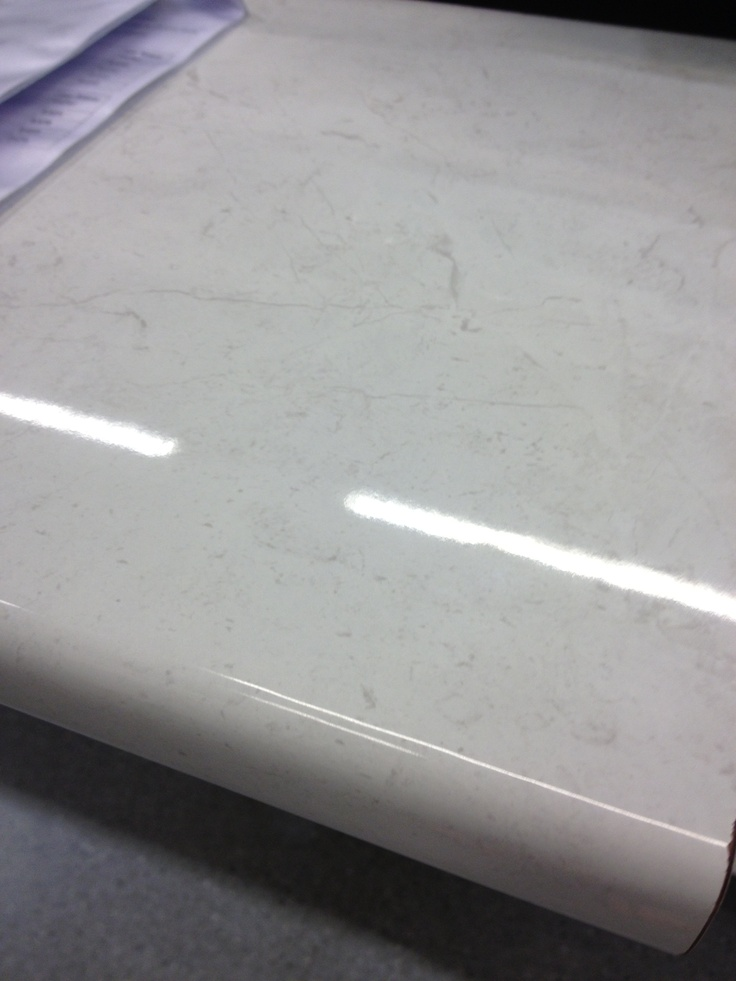 Formica Pure Marble Laminate Bench Top  Kitchen