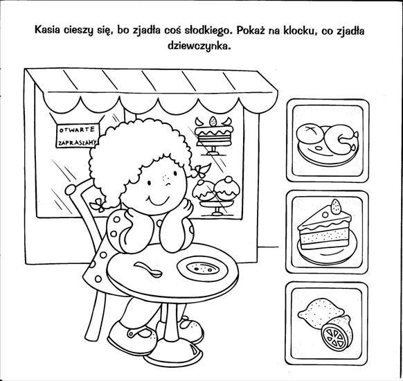 86 best images about Coloring- Food- Yiyecek Boyama on