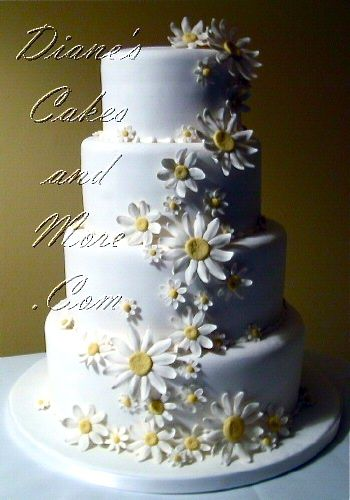 25 Best Ideas About Daisy Wedding Decorations On