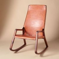 51 best images about Veg tan leather: Furniture on ...