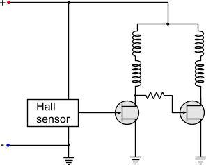Common Schematic Symbols Electronics Basic Electronic