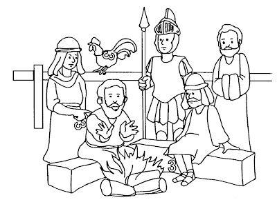 Posts, Blog and Jesus on Pinterest