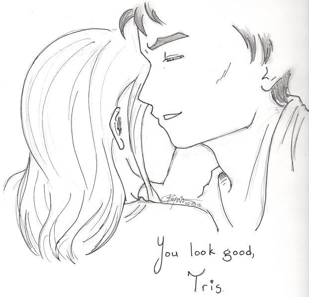 17 Best images about Divergent fan art on Pinterest