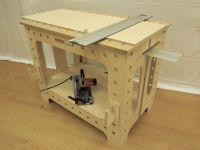 17 Best ideas about Folding Workbench on Pinterest ...
