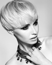 toni and guy hair. of