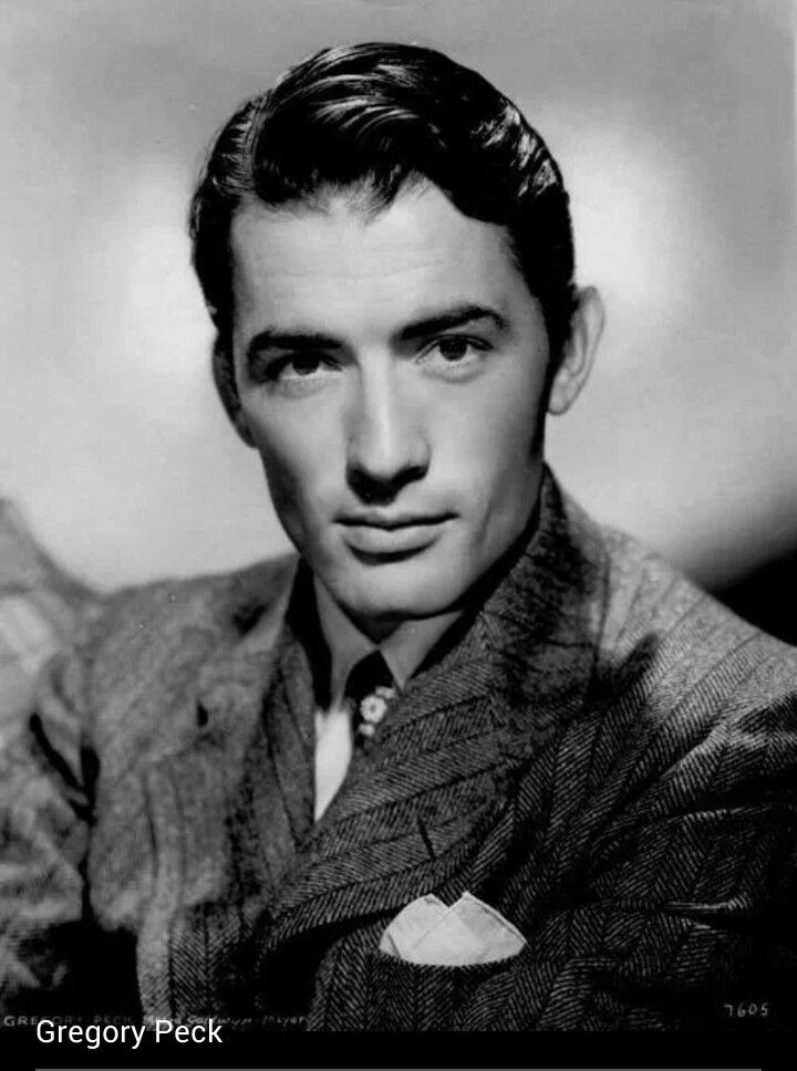 17 Best images about Gregory Peck 19162003 on Pinterest