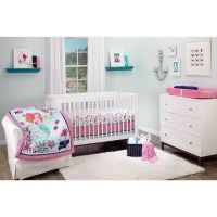 25+ best ideas about Little mermaid nursery on Pinterest