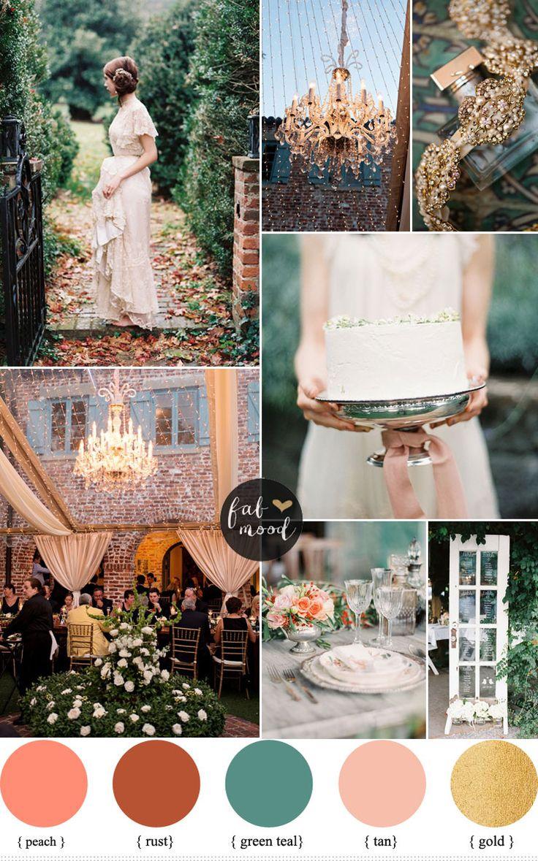 25 Best Ideas About Garden Wedding Themes On Pinterest Blush