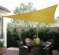 25+ best ideas about Triangle sun shade on Pinterest ...