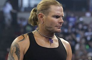 Jeff Hardy Hairstyles Gallery Jeff Hardy Hair Style