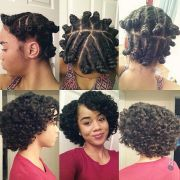 afro's twists