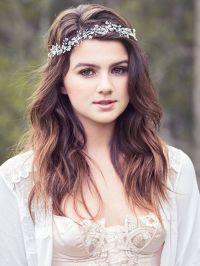 25+ best ideas about Wedding headband on Pinterest ...