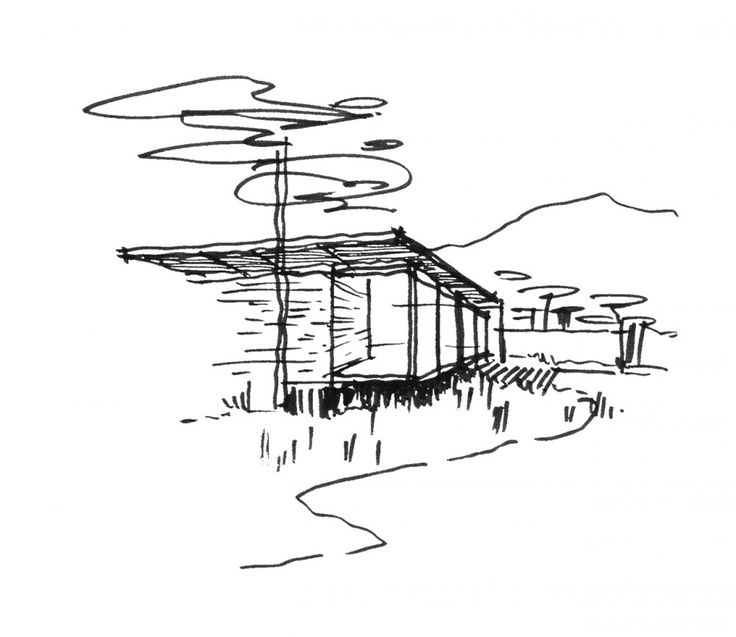 1000+ ideas about Architectural Sketches on Pinterest