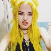 1000 ideas yellow hair dye