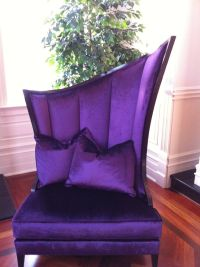 25+ best ideas about Purple Sofa on Pinterest