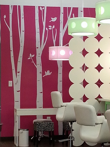 10 Best Images About Kid Salons On Pinterest Childrens