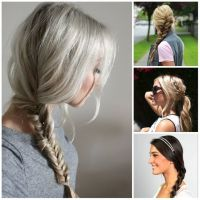25+ best ideas about Casual braided hairstyles on ...