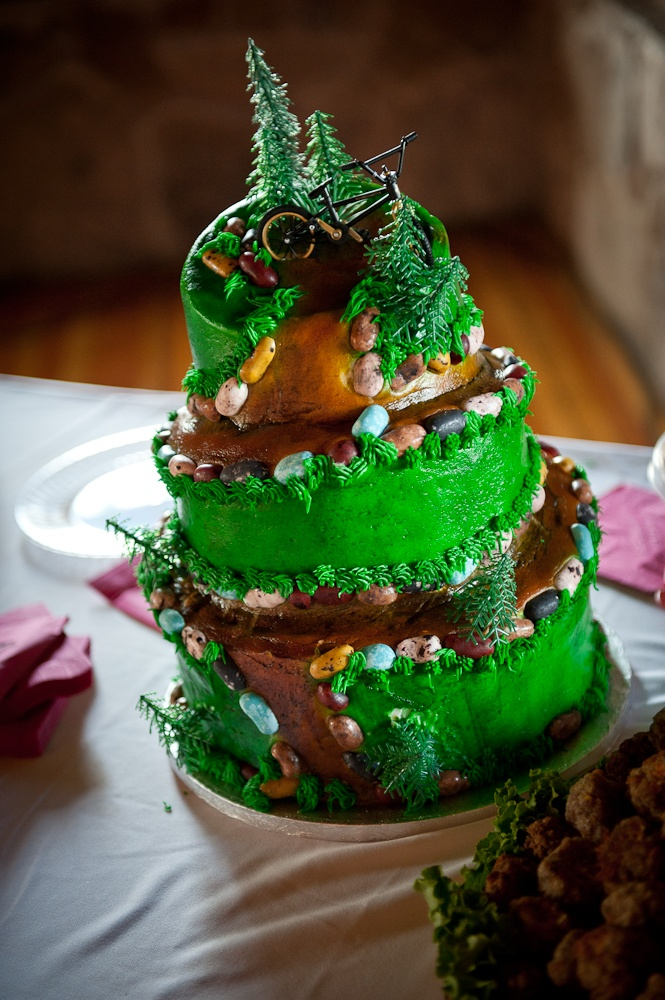 1000 Images About Golf Bike Cakes On Pinterest