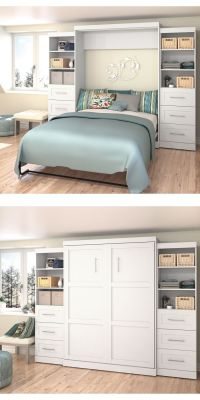25+ best ideas about Wall beds on Pinterest | Murphy beds ...