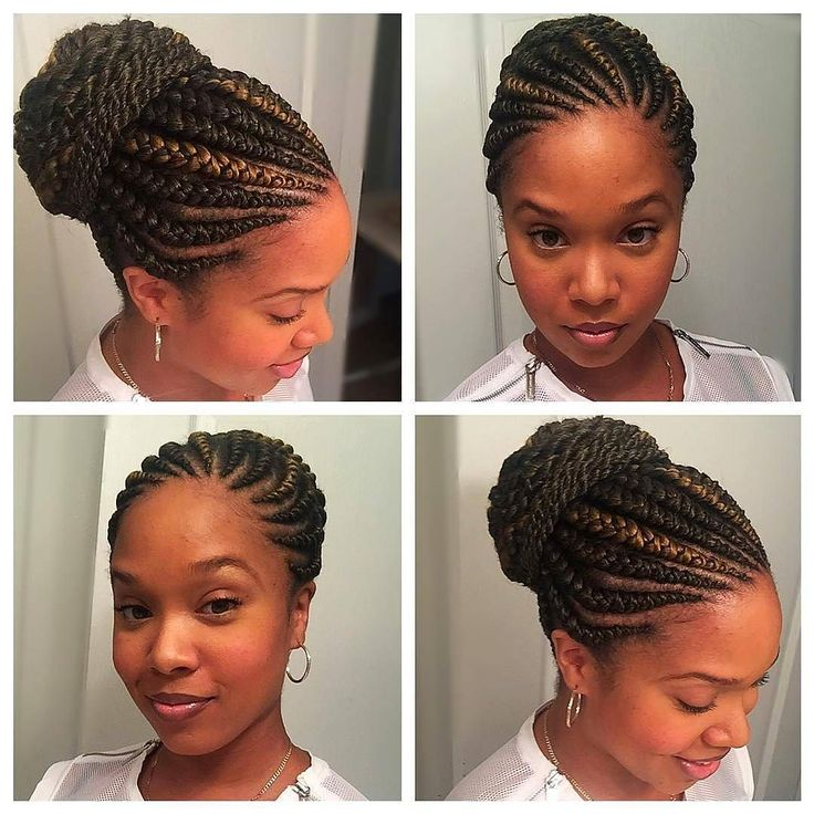 25 Best Ideas About Ghana Braids On Pinterest Cornrows 2016