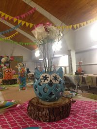 1000+ ideas about Owl Centerpieces on Pinterest | Owl Baby ...