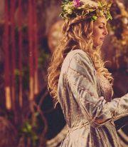 medieval princess ideas