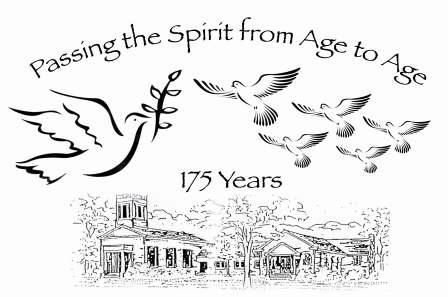 15 best images about Church 125 Anniversary Ideas on