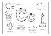 Alphabet Coloring Book and Posters | Coloring books ...