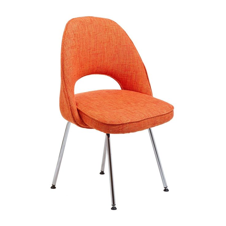 Half Moon Side Chair