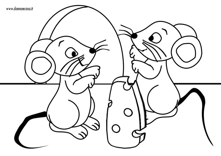 Mrs Frisby And The Rats Of Nimh Coloring Pages Sketch