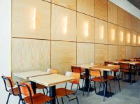 simple plywood panel wall | Textures | Pinterest | Plywood ...