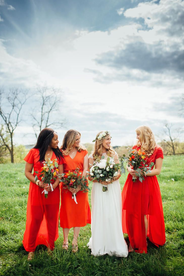 1000+ images about Bridesmaid Dresses on Pinterest
