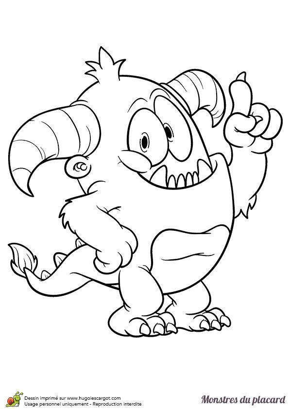 158 best images about Dessins à colorier pour enfants. on
