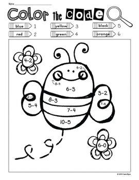 69 best images about Kindergarten Homework on Pinterest