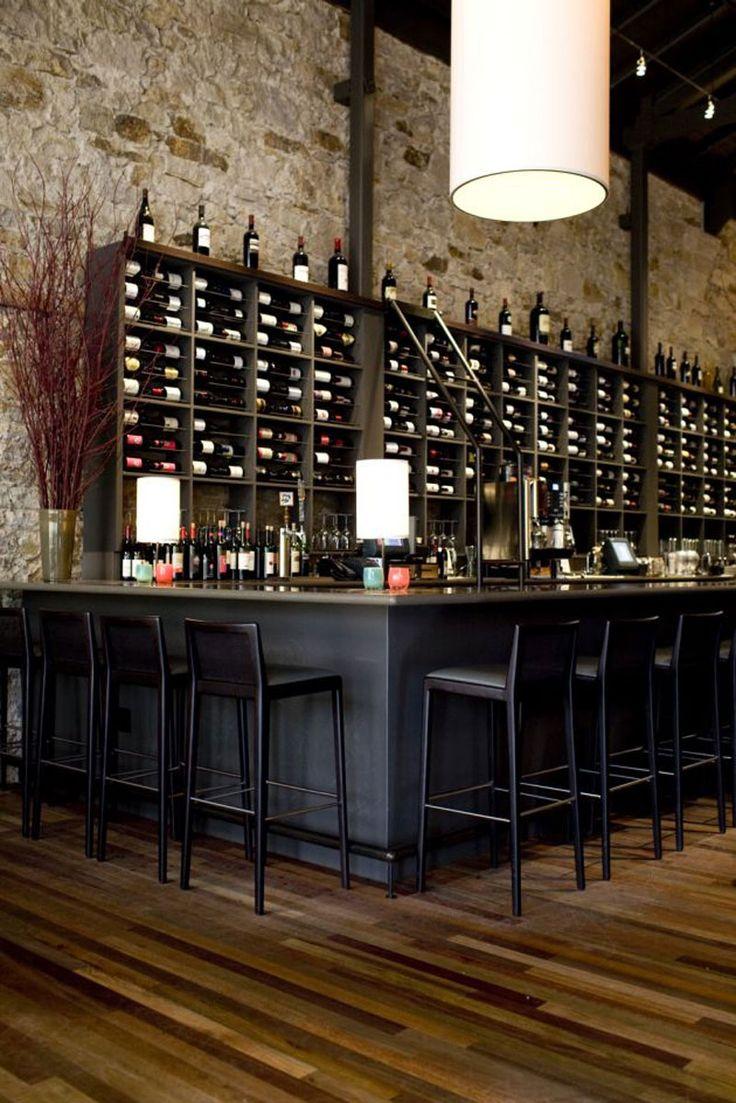 bar interior design on Apparatus Architecture Interior