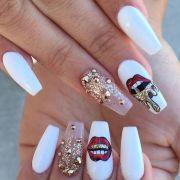 badass nails