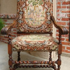 Barley Twist Chair Outdoor French Bistro Chairs 57 Best Antique Furniture & Home Decor Images On Pinterest