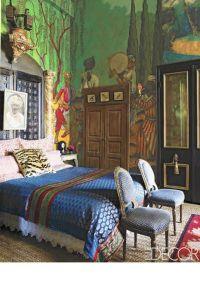 Best 25+ Eclectic Bedrooms ideas on Pinterest   Eclectic ...
