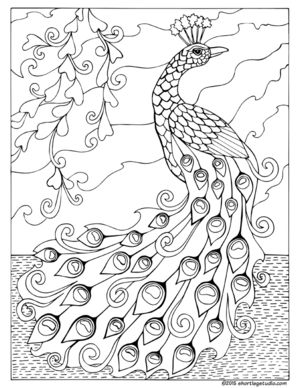 1157 best images about Coloring pages and other patterns