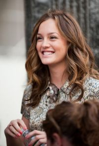 17 Best ideas about Gossip Girl Hairstyles on Pinterest ...