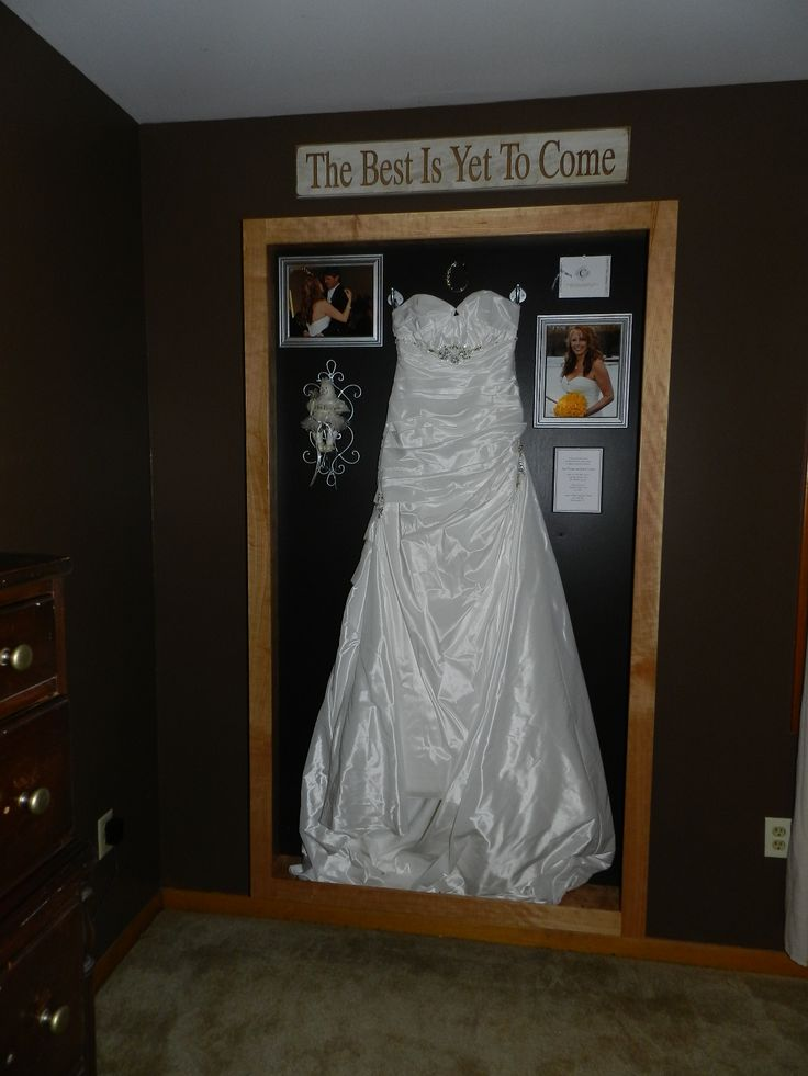 Best 25+ Wedding dress storage ideas on Pinterest