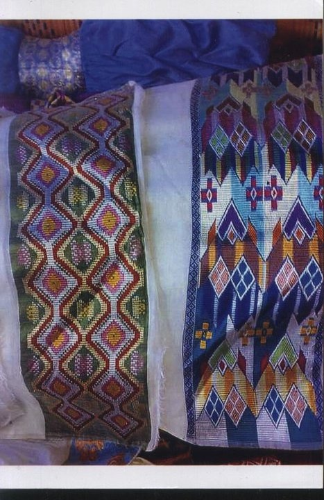 Ethiopian tilet  patterns  Art of Ethiopia  Pinterest
