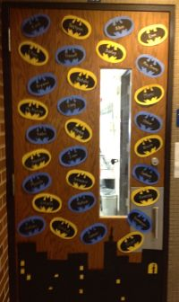 25+ best ideas about Batman Classroom on Pinterest ...